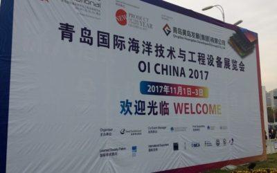 nke Instrumentation at OI China 2017 !