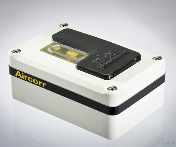 AirCorr: Corrosion