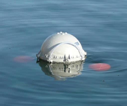 Drifted buoys - NKE Instrumentation
