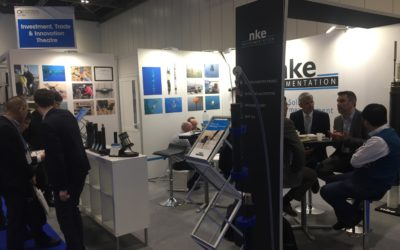 Thank you for visiting us at OI 2018 !