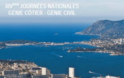 Journées Nationales Génie Côtier – Génie Civil 2018