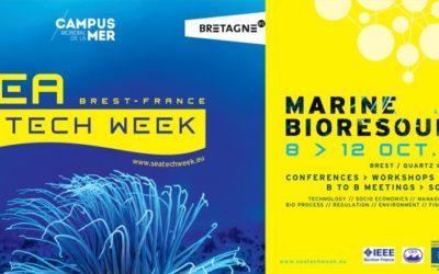 Sea Tech Week 2018