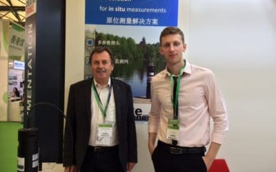 IE EXPO Shanghai – May 3rd-5th 2018