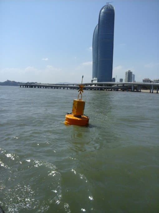 Xiamen - NKE Instrumentation