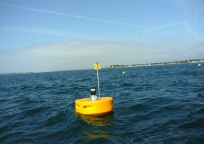 MEDIUM Coastal Buoy