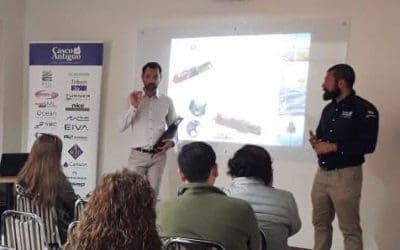 Seminar in Chile