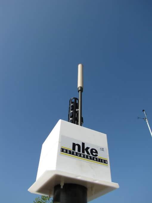 Arvor I - NKE Instrumentation