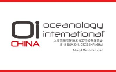 OI China 2019