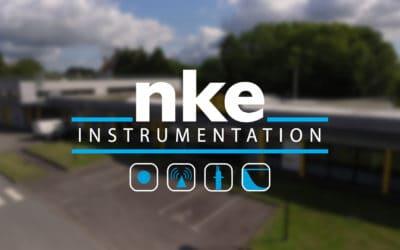 NKE Instrumentation – Corporate Video