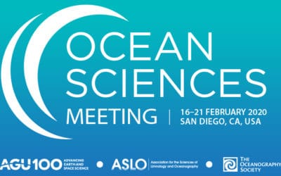 Ocean Sciences Meeting