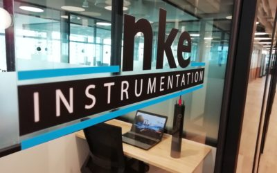 NKE Instrumentation is officially in China! 🇨🇳