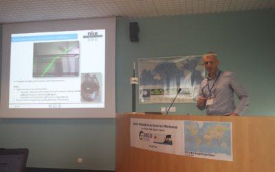 Arvor and Provor Floats Workshop in Brest!