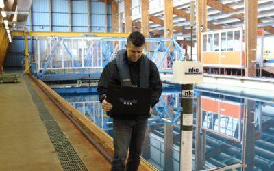 ARVOR I Profiling Float
